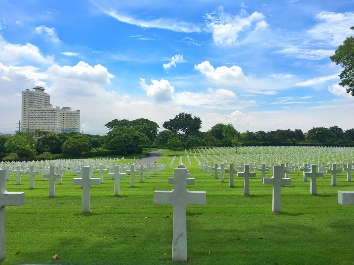 Cemeteries closed on All Saints Day amid pandemic