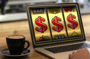 5 economic advantages of playing online slot games