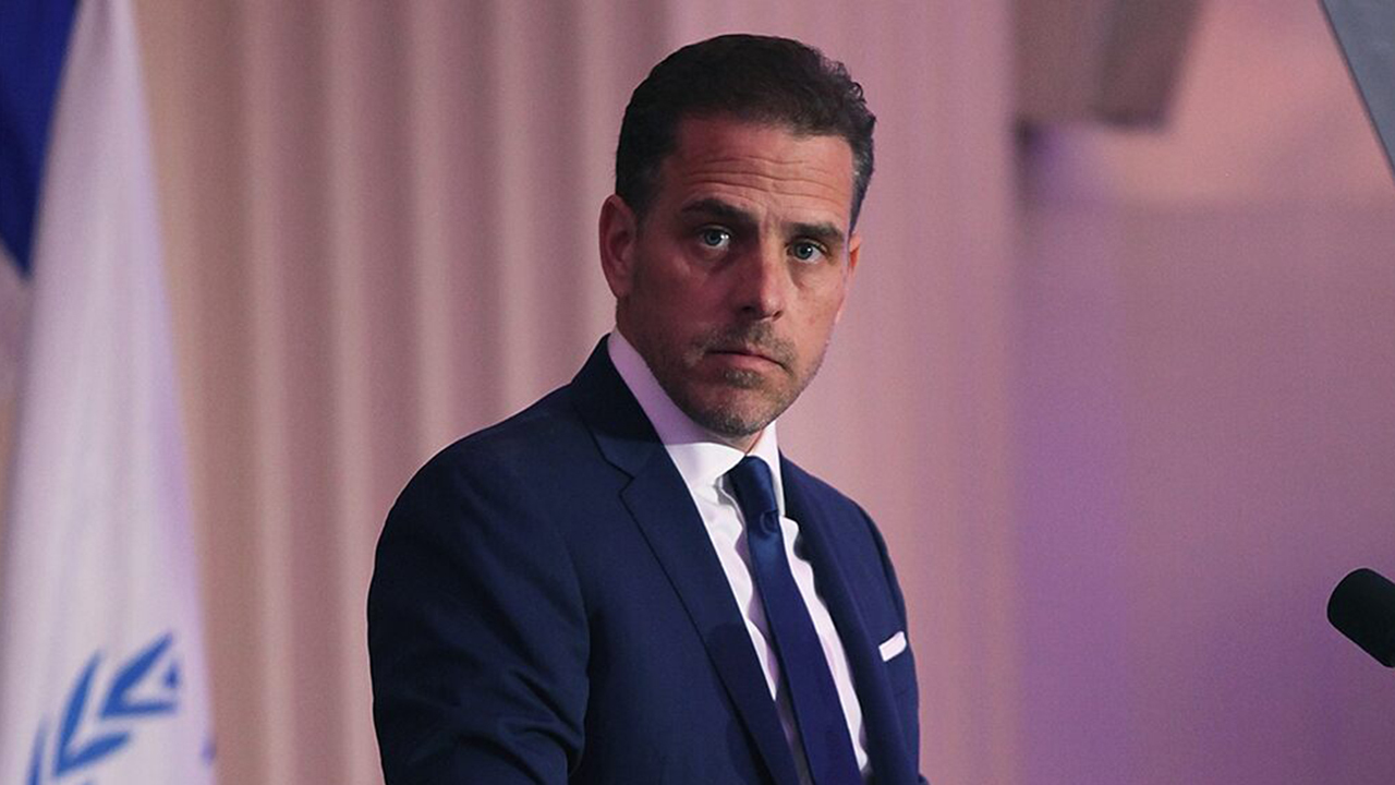FBI's Top Child Porn Lawyer Involved with Hunter Biden Laptop Case