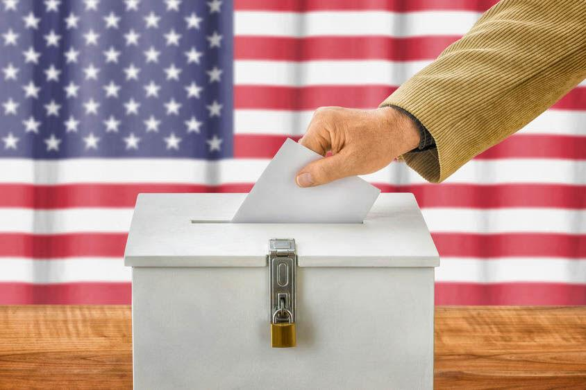 Pennsylvania County will Review Incorrect Ballots AFTER the Election!