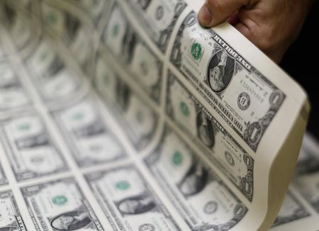 Dollar Retains Strength Amid Lockdowns; Euro Looks to ECB