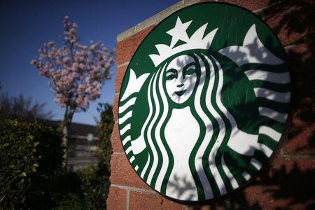 Starbucks Earnings, Revenue Beat in Q4