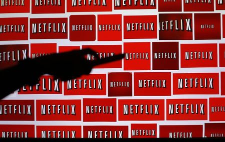 Netflix Raises Prices for U.S. Subscribers; Shares Jump