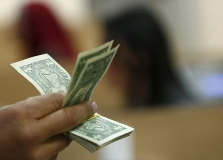 Dollar Down, U.S.-China Tensions Rise