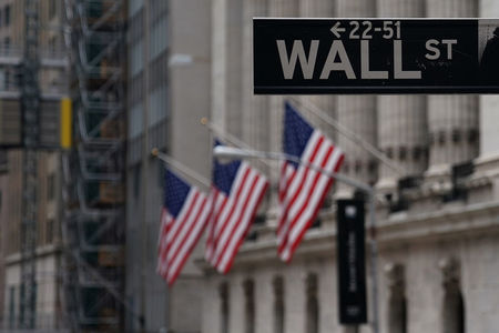 U.S. stocks higher at close of trade; Dow Jones Industrial Average up 0.52%