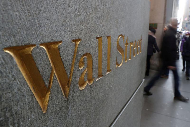 Wall Street climbs on optimism over stimulus deal talks