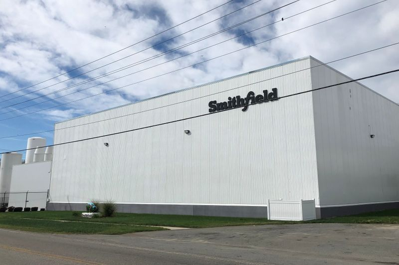 Smithfield Foods CEO to retire in early 2021