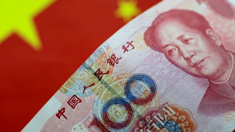 Yuan stands tall but U.S. stimulus doubts cap broader risk rally
