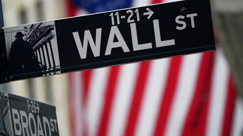 Wall Street shares bolstered by stimulus bets