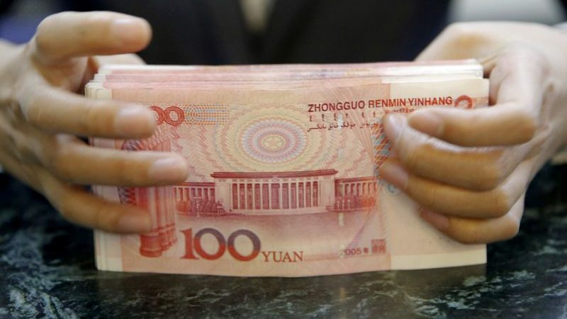 Exclusive: China asks banks to suspend counter-cyclical factor in yuan fixing – sources