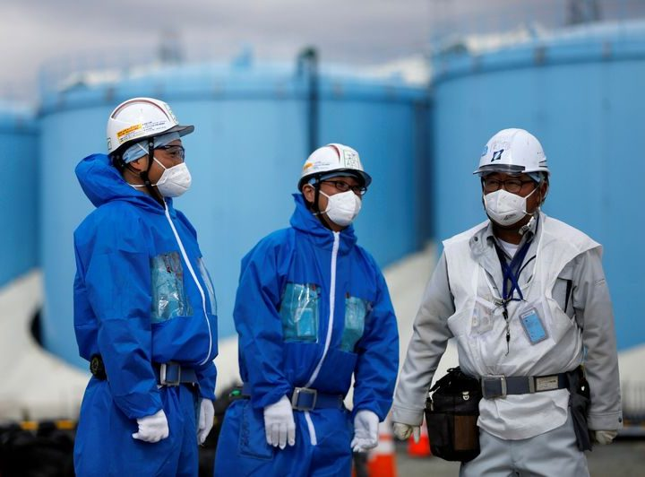 Japan's new climate goals lift prospects for crippled nuclear industry