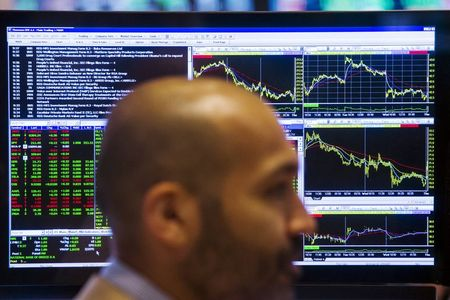 Big Tech stocks surge ahead of earnings tsunami