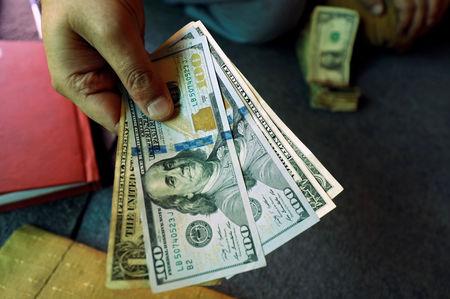 Dollar Up, Pelosi Stimulus Deadline Nears
