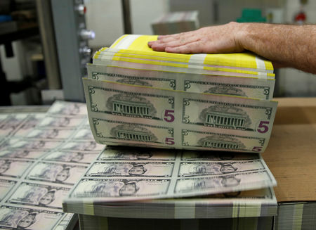 Dollar Up, but Caution Reigns as U.S. Election Draws Ever Closer