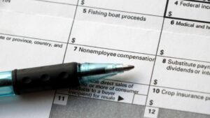 """Everything you need to know about """"The 1099-NEC Tax Form"""""""