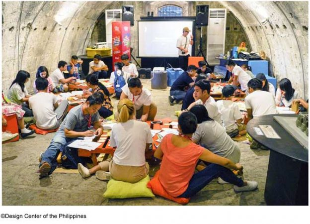 British Council and Design Center to map design economy in the Philippines