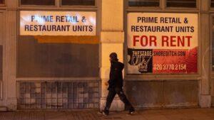 Tier two rules 'will kill off the pub trade'
