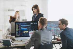 5 things to know about trading financial markets in the UK