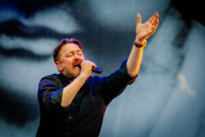 Economics of streaming are 'threatening future of music', says Elbow's Guy Garvey