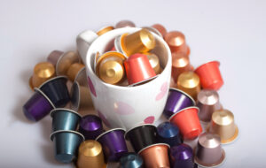 Nestlé joins others to set up first UK-wide coffee pod recycling scheme