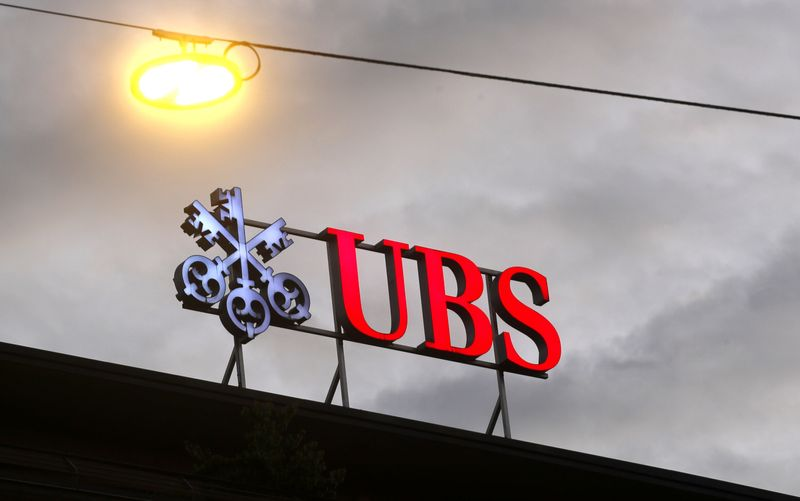 UBS India names APAC tech chief Uday Odedra as country head