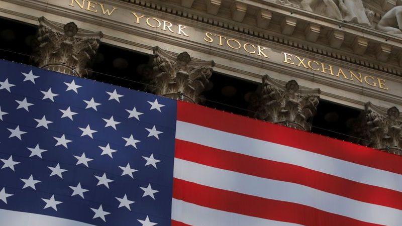Wall Street set to jump after Biden election win