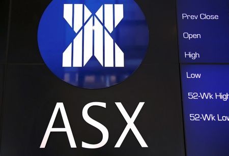 Australia stocks higher at close of trade; S&P/ASX 200 up 1.75%