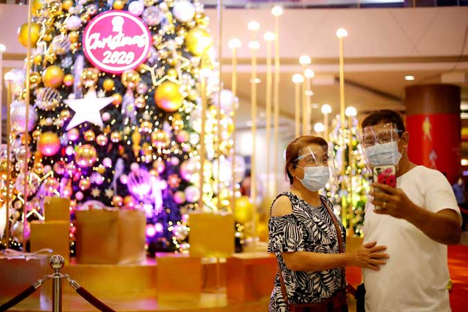 Lockdowns should be 'last resort,' says Chua