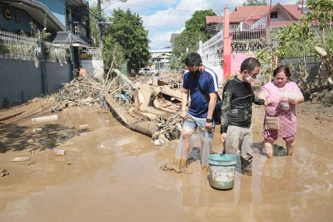 PHL recovery to be hindered by Nov. typhoons