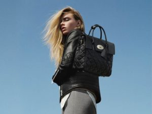 Mike Ashley's Frasers Group weighs up bid for Mulberry