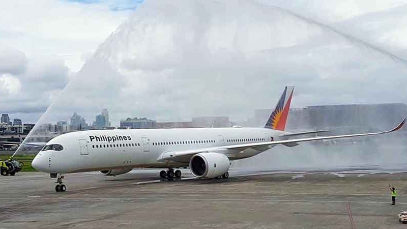 PAL eyes court protection from creditors, says DoF
