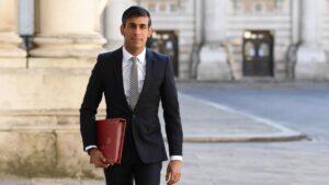 Rishi Sunak urged to scrap corporation tax to boost British industry post pandemic