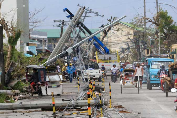 DICT seeks P2B emergency fund to fix digital infra damaged by typhoons