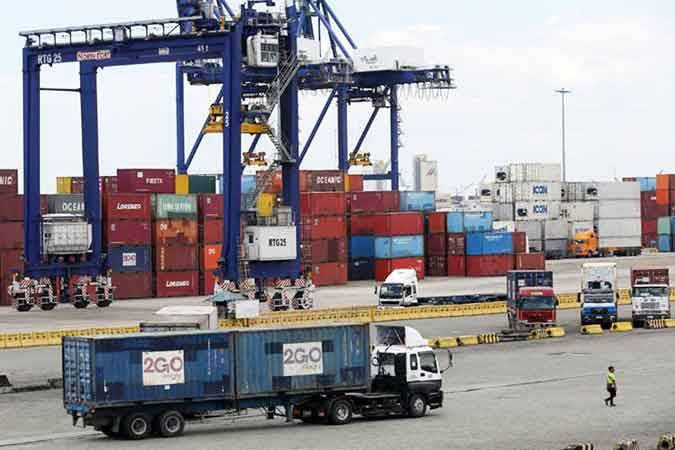 Exports to fall short of gov't target