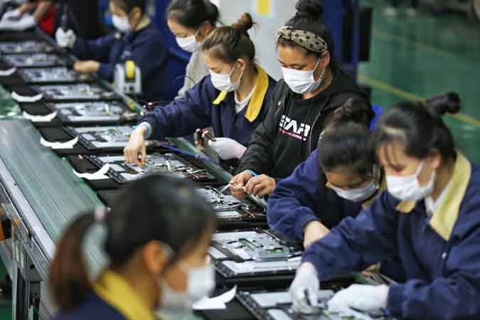 Fourth quarter marks start of economic pickup — FMIC, UA&P