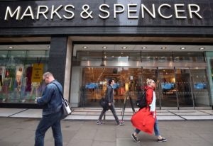 Marks & Spencer to open 400 stores to midnight for Christmas