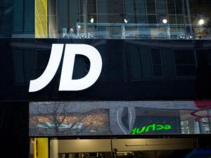 JD Sports in rescue talks to buy Debenhams saving 12,000 jobs
