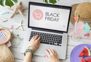 Black Friday expected to beat UK online sales records