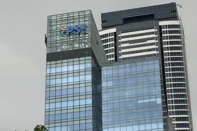 Trading in January led by local investors – PSE