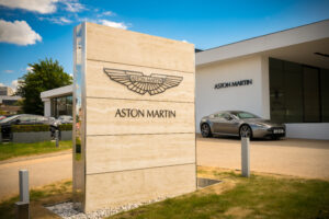 Aston Martin hits reverse as lock down restrictions cause £320m loss as sales collapse