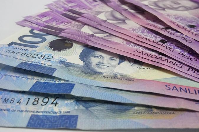 Gov't sells P463 billion in RTBs