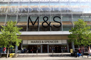 Marks & Spencer axes all 29 in-store bank branches and tells customers it is shutting their current accounts