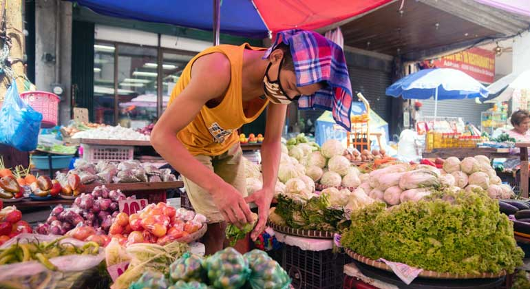 BSP sees March inflation at 4.2% to 5%