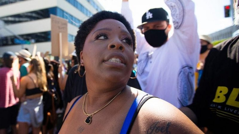 BLM Movement Furious as Black Liver Matter Founders Spending Millions on Themselves