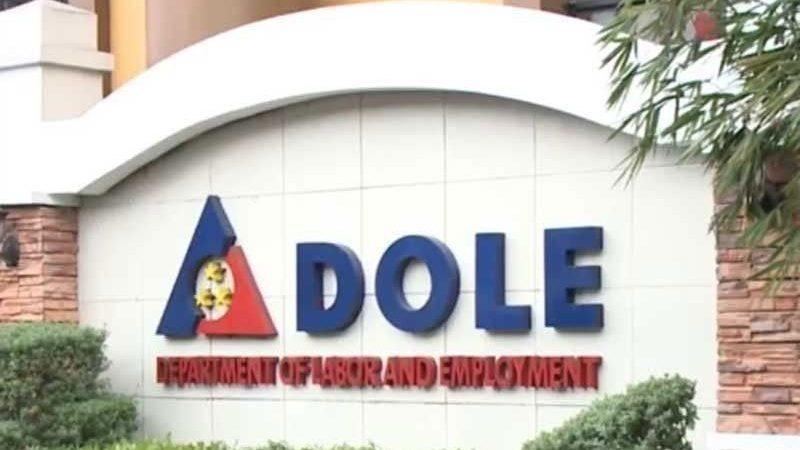 52,000 jobs available in DOLE's Labor Day online job fair