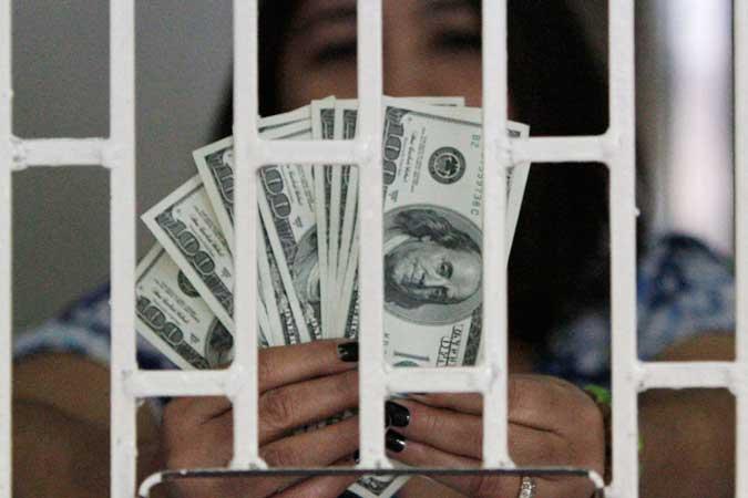 Lawmakers vow to rush Bank Secrecy Law amendments