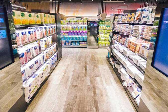 MerryMart to launch MBOX Smart Lockers
