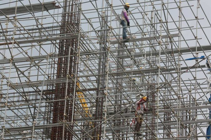 Construction material prices in Metro Manila soar to 17-month high