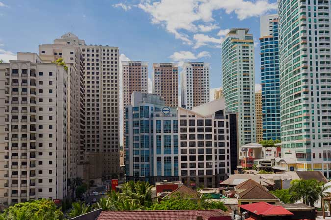 Megaworld income drops 45% despite stable office leasing segment