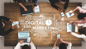 What Form Of Digital Marketing Should Your Business Be Exploring?